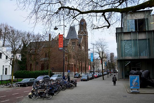 Rotterdam 2015 – Arminius