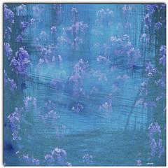 ...hidden lavender...
