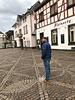 Bei einem Spaziergang durch Ahrweiler