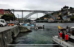 Ponte Dom Louis 1 / Porto