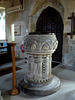 13th Century (Early English) Font