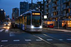 Rotterdam 2015 – Citadis I tram