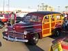 1947-1948 Ford Super De Luxe Woody Wagon