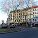 Cologne - Chlodwig Platz
