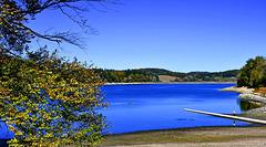 Lac de Brêt