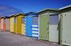 Seaford Huts