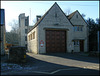 Burford Fire Station