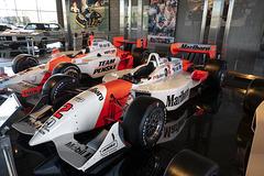 Team Penske Reynard-Honda 2KI