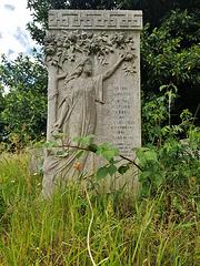 brompton cemetery , london