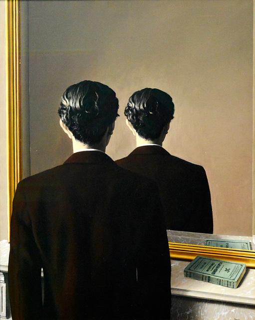 Rotterdam 2015 – Museum Boijmans Van Beuningen – La reproduction interdite