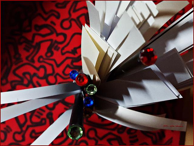 Paper ... *Stifte* (13/50)