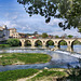 Sommières - Pont romain
