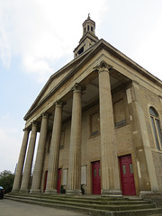 st luke, west norwood, london