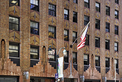 The General Electric Building – 570 Lexington Avenue at East 51st Street, New York, New York