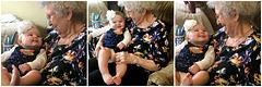 Fourth great-grandchild