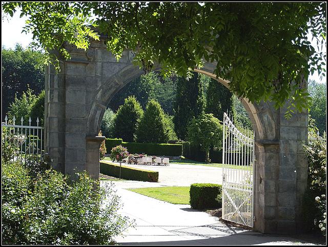 Schloss Dyck, Jüchen 022