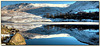 Dovestones reservoir – A winter Idyll