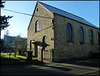 Burford Baptist Church
