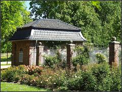 Schloss Dyck, Jüchen 023