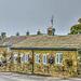 The Barrel Inn (Highest Pub in Derbyshire)   /   Sept 2016