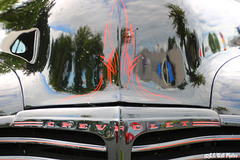 Chevrolet Pinstripes