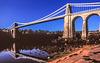 Summer of '13 - Menai Bridge