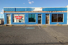 Mike & Lowell's Barber Shop