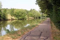 Dombasle sur Meurthe - Nancy