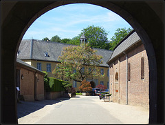 Schloss Dyck, Jüchen 026