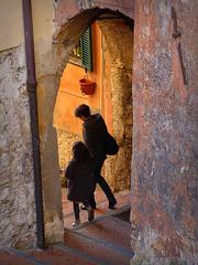 candid a Porto Maurizio