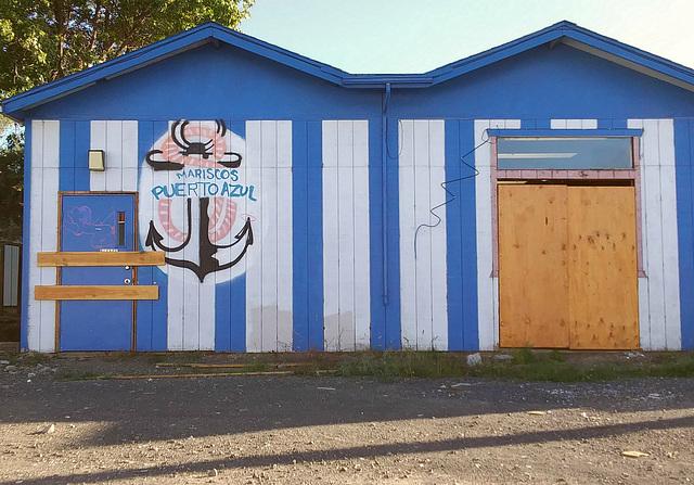 Mariscos Puerto Azul