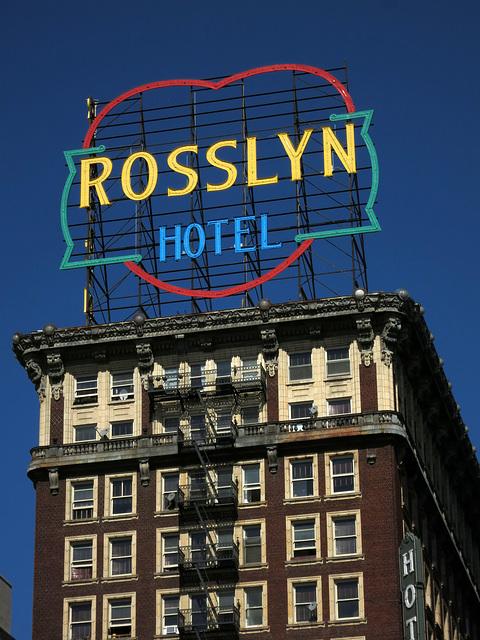 Hotel Rosslyn (2693)