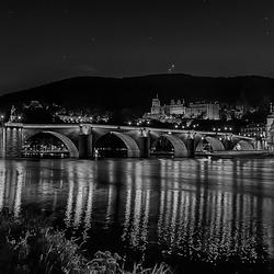 Heidelberg - The Classic (135°)