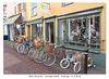 Bell's Bicycles - George Street  - Hastings - 21.9.2018