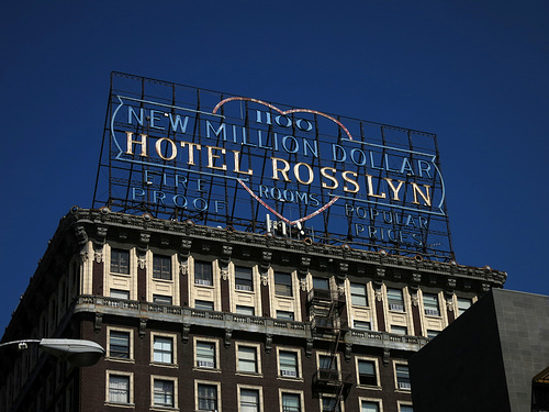 Hotel Rosslyn (2696)