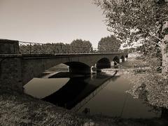 ponte sull'Adour