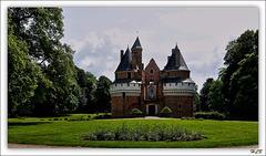 Château de Rambures