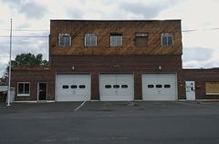 Former fire station