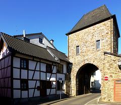 Stadttor in Heimersheim