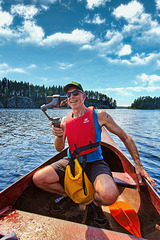 H.A.N.W.E. - in Saimaa Lake District (FIN)