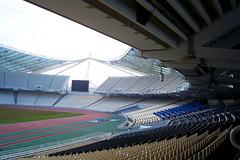 GR - Athens - Olympic Stadium