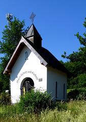 Kapelle Maria Schutz und Fürbitte in Heimersheim
