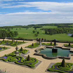 Harewood  : perspective