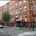Guinness Trust flats