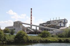 De Messein à Dombasle sur Meurthe
