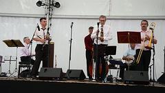 Jazz à Bernex 2014