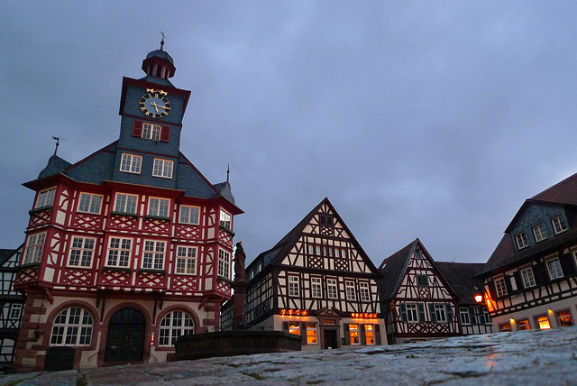 Germany - Heppenheim
