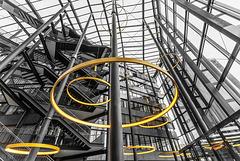 Golden Hula Hoops (2xPiP)