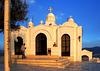 GR - Athens - Chapel on the Lykavittos