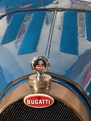Molsheim musée Bugatti